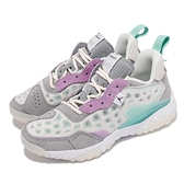 Nike 休閒鞋 Jordan Delta 2 灰 綠 粉紫 喬丹 運動鞋 男鞋 【ACS】 CV8121-002