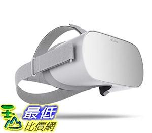 [8美國直購] Oculus Go Standalone Virtual Reality Headset - 32GB