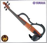 【小麥老師 樂器館】 ►贈超值好禮► 靜音中提琴 山葉 YAMAHA SVV200 中提琴