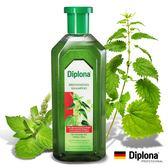 即期品德國Diplona沙龍級植萃大蕁麻養護洗髮精500ml-效期2019/05