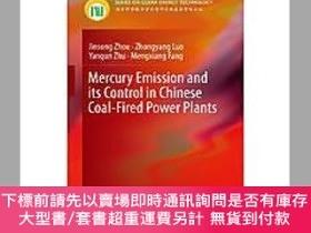 簡體書-十日到貨 R3YY【Mercury Emission and its Control in Chinese Coal-F...