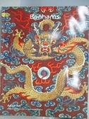 【書寶二手書T3/收藏_E8S】Bonhams_Asian Art_2018/11/5-6