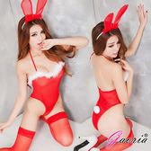 角色扮演情趣內睡衣專賣情趣用品【【Gaoria】愛戀兔女郎 性感網紗兔女郎裝 性感情趣睡衣
