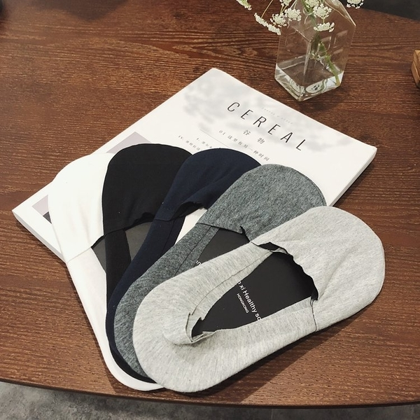 FINDSENSE 品牌 韓國 2019 新款 時尚 潮流 個性 純棉 無痕 硅