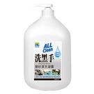 多益得洗黑手磨砂凝膏3600g環保新配方礦物粉磨砂粒子2入一組/