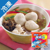 桂冠成功旗魚丸430g【愛買冷凍】