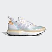 Adidas Zx 2k Boost W [GZ8401] 女鞋 運動 休閒 慢跑 經典 透氣 潮流 穿搭 愛迪達 白