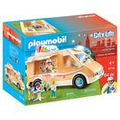 playmobil 冰淇淋車_PM09114