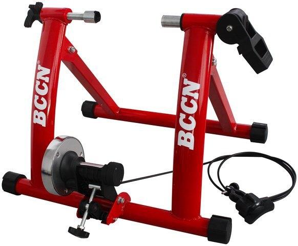 *阿亮單車* BCCN七段式線控培林磁阻單車用線控訓練台《B85-901》
