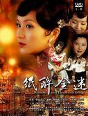 紙醉金迷 DVD ( 陳好/胡可/羅海瓊/何賽飛/邵鋒 )