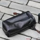 相機皮套黑卡RX100M6 M5內膽軟包RX10M4羊皮袋HX90/60理光GR2相機皮套 數碼人生