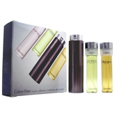 Calvin Klein Ck Travel Collection 男香限量攜帶版 20ml x 3