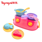 Toyroyal樂雅-Toyroyal 樂雅 沙灘廚房組(3歲以上)