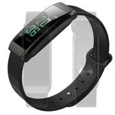 【JSmax】JSmax SB-C60智慧多功能健康管理運動手環(多項曜石黑