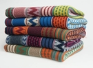 波西米亞針織棉圍巾【匈牙利森林綠】 N008 韓版 羊絨 混毛料【Vogues唯格思】