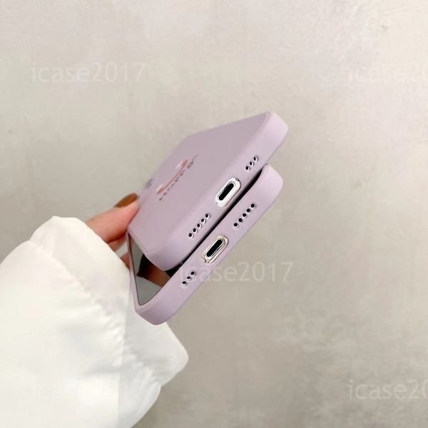 簡單也是一種美|OPPO Reno5 Reno 5 Pro 5G 紫色液態 側邊貼圖 鏡頭保護殼 微笑手機殼 搶眼 手機殼