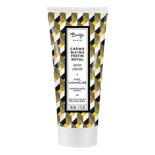 Baija Paris 乳油木護手霜 30ML 巴黎百嘉 焦糖蜂蜜 凡爾賽誘惑系列