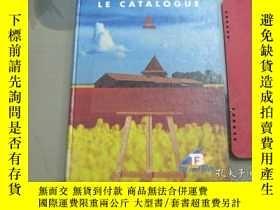 二手書博民逛書店TBF罕見ROOF TILES(英文,精裝)Y179803 TB