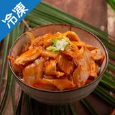 韓式泡菜燒肉飯520G/碗【愛買冷凍】