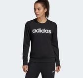 Adidas W E LIN SWEAT 女款長袖上衣-NO.DP2363
