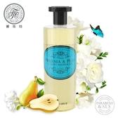 英國賽玫特Somer自然歐洲香水奢華沐浴露500ml-英國梨與小蒼蘭