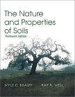 二手書博民逛書店 《The Nature and Properties of Soils (13th Edition)》 R2Y ISBN:0130167630