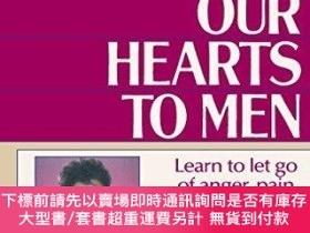 二手書博民逛書店Opening罕見Our Hearts To MenY255174 Jeffers, Susan Ballan
