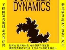 二手書博民逛書店Complex罕見DynamicsY255562 Lennart Carleson Springer 出版1