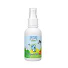 無添加化學成分DEET(敵避)、甲醛、人工香精與Paraben防腐劑,嬰幼兒也能安心使用。