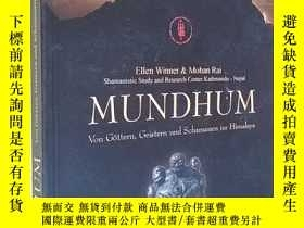 二手書博民逛書店德文原版罕見Mundhum by Ellen WinnerY7215 Ellen Winner Arun Ve