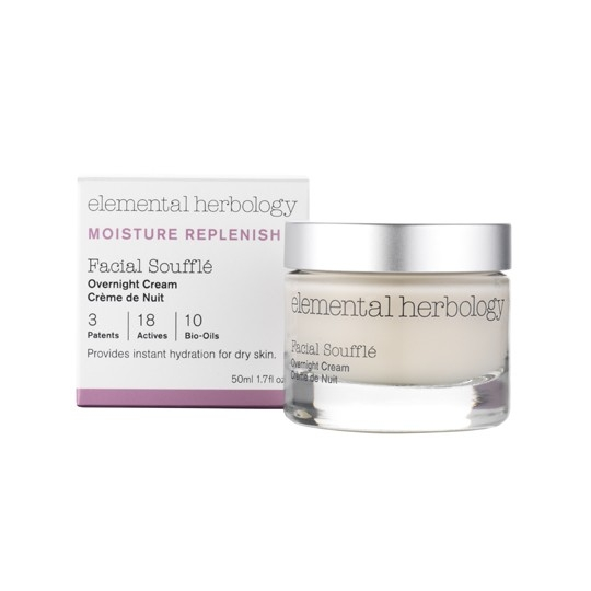 【elemental herbology 】野生黑燕麥強效保濕霜50ml