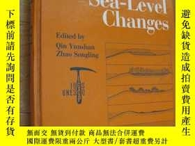 二手書博民逛書店Late罕見Quaternary Sea-Level Changes 晚第四紀海平面變化Y13566 Chin