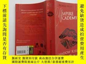 二手書博民逛書店吸血鬼學院罕見Vampire Academy: Shadow K