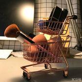 粉撲晾曬防發黴海綿蛋收納雞蛋托架推車化妝品收納盒 3C公社