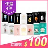 【任4件$100】韓國JMsolution 超人氣面膜【小三美日】