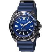 SEIKO精工PROSPEX專業運動200M潛水機械腕錶 4R35-01X0A SRPD09J1