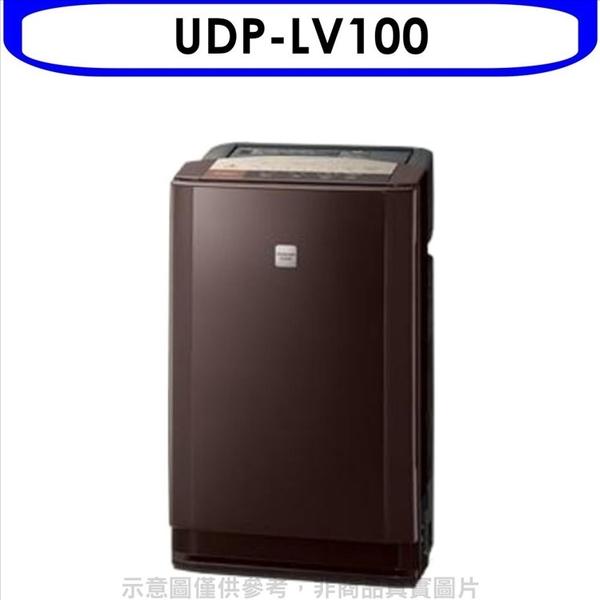 HITACHI日立【UDP-LV100】除濕加濕型空氣清淨機 優質家電