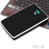 50000mAh大容量筆記本行動電源 手機充電寶 電腦平板行車記錄儀應急啟動『櫻花小屋』