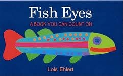 FISH EYES:A BOOK YOU CAN COUNT ON /單CD