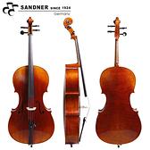 法蘭山德 Sandner TC-32 大提琴~附贈五大好禮!!