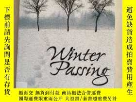 二手書博民逛書店winter罕見passing COLOMAY164178 COLOMA COLOMA 出版2012