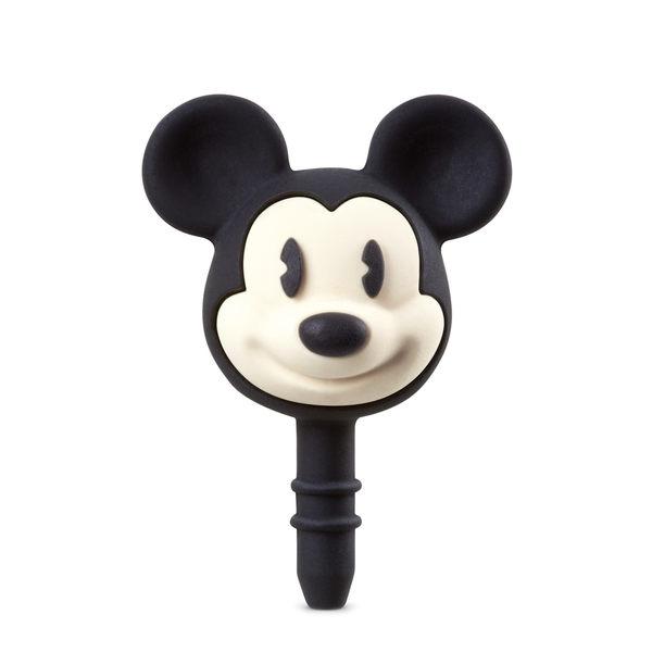 Bone Mickey Ear Cap 防塵耳機塞-米奇