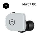 公司貨『 Master & Dynamic MW07 GO 岩石灰 』真無線藍牙耳機/精品藍芽5.0+aptX/IPX6