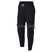 Nike 長褲 短褲 Kyrie Pant Hybrid 黑 男款 可拆式 【ACS】 AJ3390-010