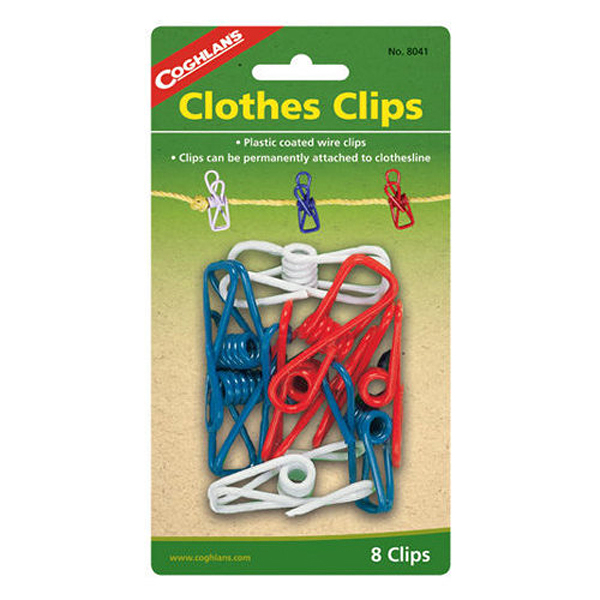 [COGHLAN'S] Clothes Clips 晾衣夾 (8041)