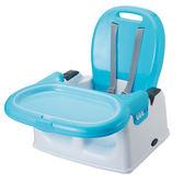 奇哥 攜帶式寶寶餐椅 【藍色】 828元