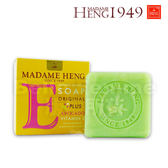 泰國 興太太 Madame Heng 草本酪梨維他命E香皂 150g【PQ 美妝】