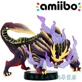 預購3/26上市【特典商品】 Nintendo 魔物獵人 崛起 amiibo 怨虎龍 MHR 【台中星光電玩】