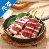 31神農鴨肉串8支/包【愛買冷凍】
