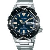 SEIKO 精工 Prospex DIVER SCUBA 機械錶-43mm 4R36-07B0B(SRPD25J1)